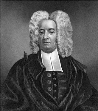 """Ye Whiners! Ye don't know what a great snowfall is about."" The Ghost of Cotton Mather"