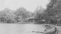 Baker's Grove on Cobbett's Pond, Windham NH