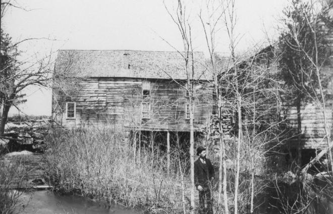 Simpson Mill 1