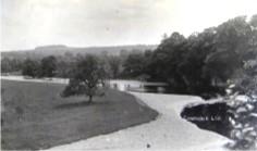 Cannobie Lea on River Esk