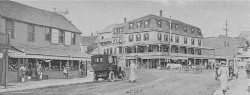 York, Maine 1915