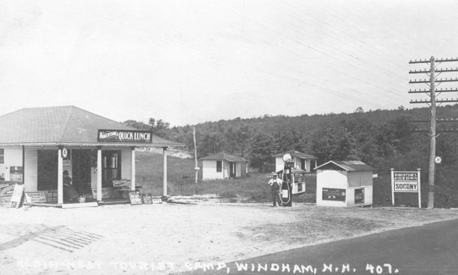 Robin's Nest Windham NH