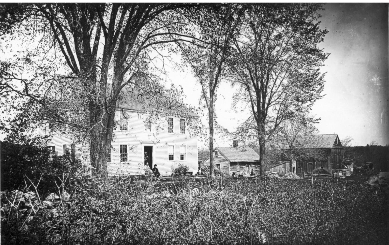 May 2018 – Windham NH History